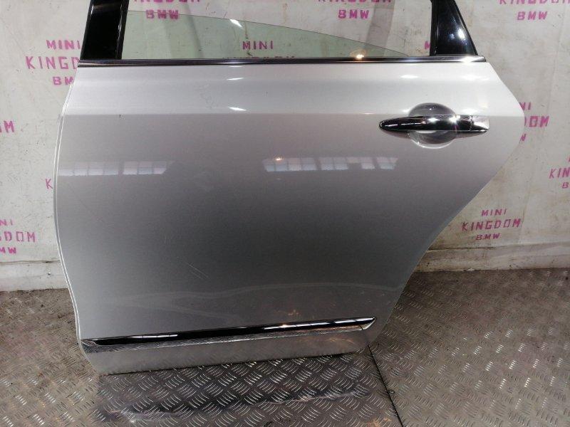 Дверь задняя левая Nissan Teana J32