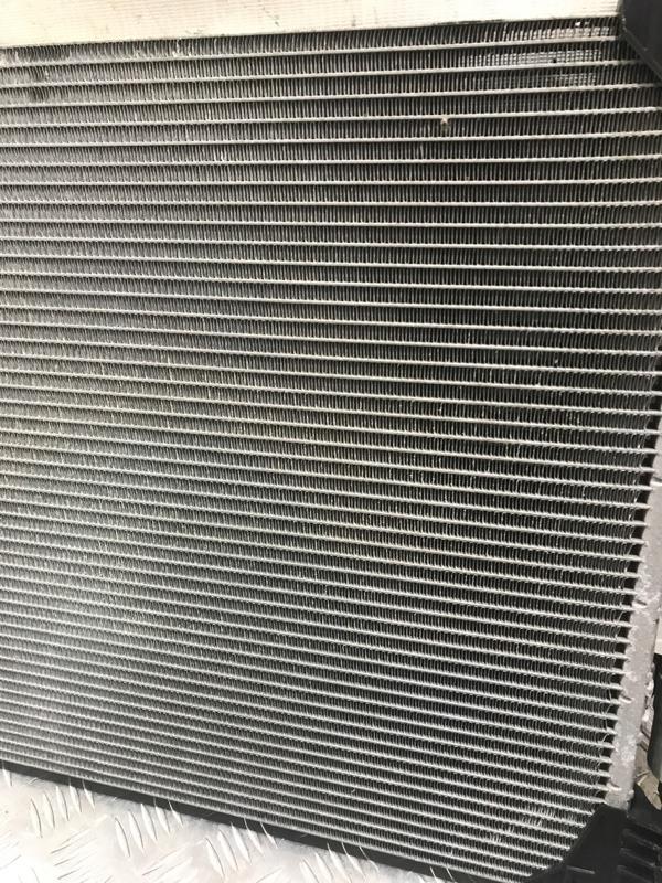 Радиатор кондиционера Teana 2012 J32 VQ25DE