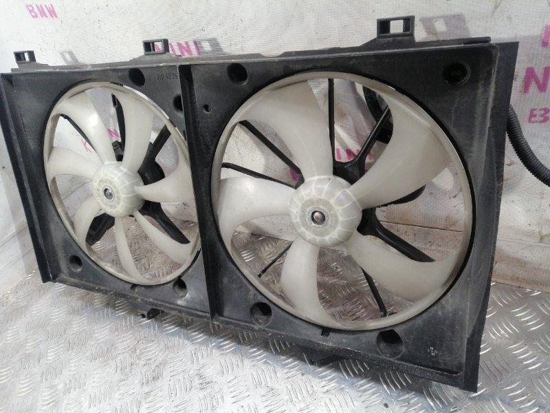 Вентилятор радиатора Camry 2011 acv40 2AZ-FE