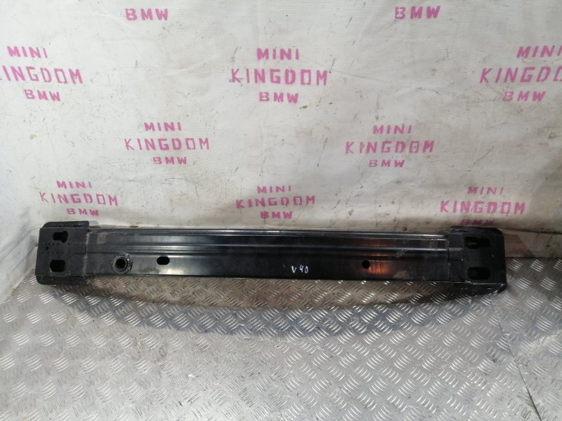 Усилитель бампера передний Toyota Camry 2011 acv40 2AZ-FE 5261133160 контрактная