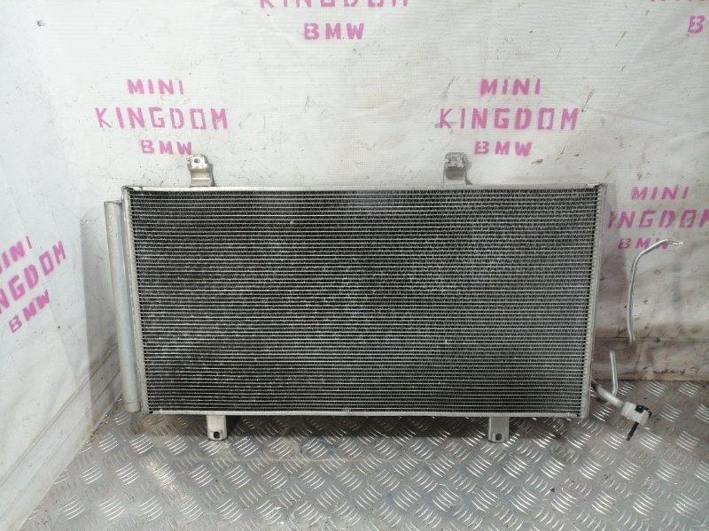 Радиатор кондиционера Toyota Camry 2011 acv40 2AZ-FE 8846033100 контрактная