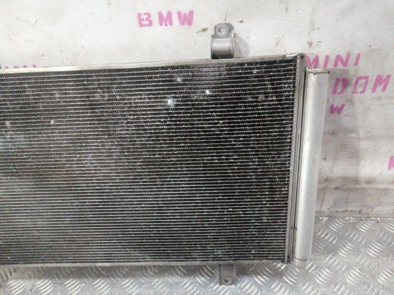 Радиатор кондиционера Camry 2011 acv40 2AZ-FE
