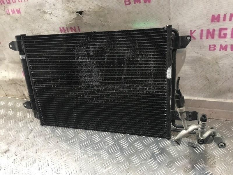 Радиатор кондиционера Volkswagen Jetta 5 1k0820411q контрактная