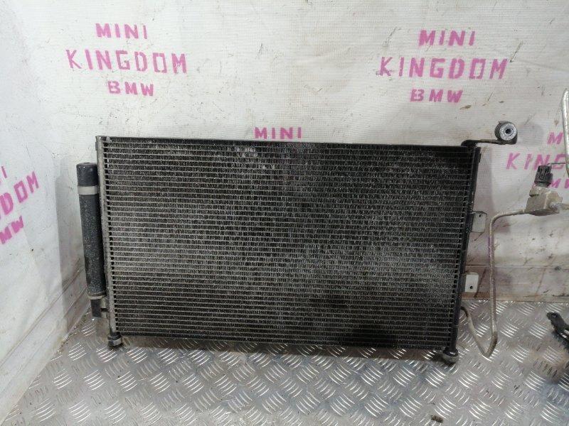 Радиатор кондиционера Honda Civic 8 (fd1) 80110SNBA41 контрактная