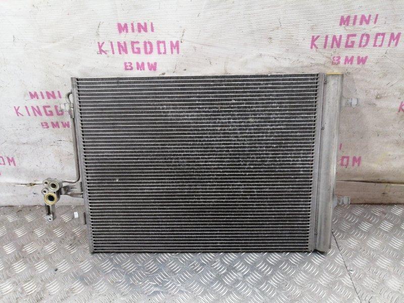 Радиатор кондиционера Volvo V70 2008 3 2.5 6G9119710BE контрактная