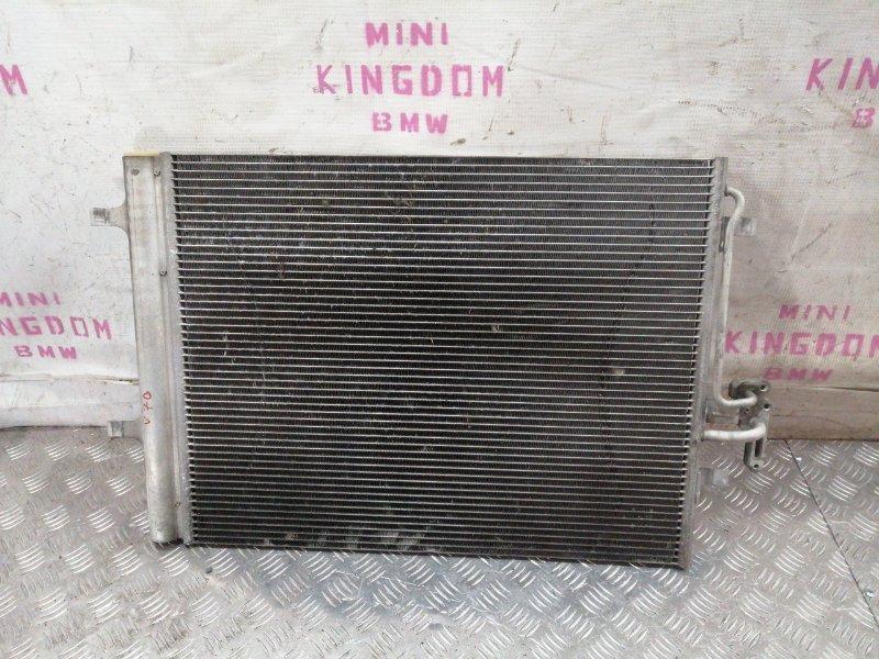 Радиатор кондиционера V70 2008 3 2.5