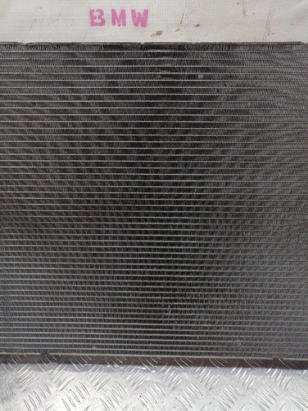 Радиатор двигателя Volvo V70 3 2.5