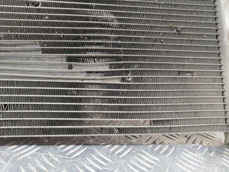 Радиатор кондиционера Grand Vitara 2006 JT J20A