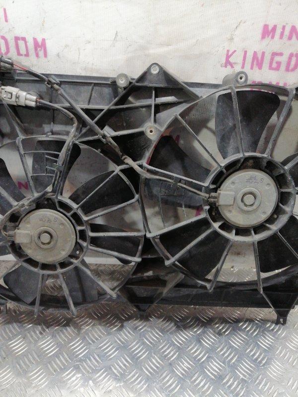 Вентилятор радиатора Suzuki Grand Vitara JT J20A
