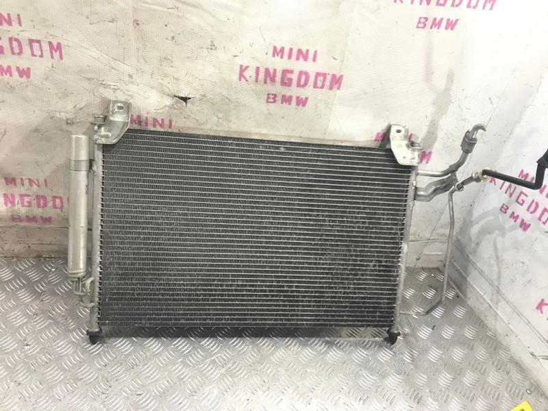 Радиатор кондиционера Mazda CX-7 EGY16148ZB контрактная