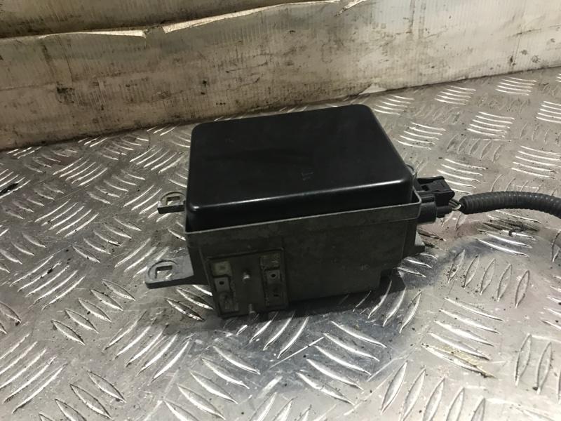 Радар адаптивного круиз-контроля Mazda CX-7