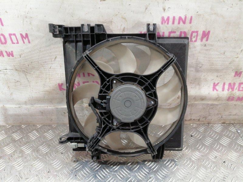 Вентилятор радиатора левый Subaru Legacy V 45122AG001 контрактная