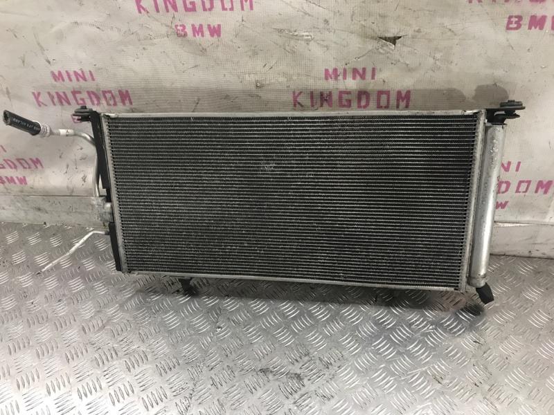 Радиатор кондиционера Subaru Legacy V 73210AJ000 контрактная