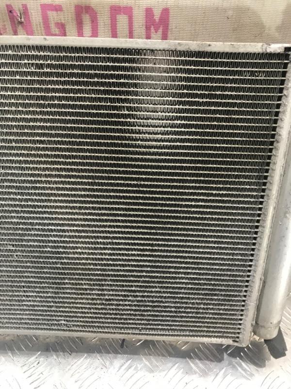 Радиатор кондиционера Subaru Legacy V