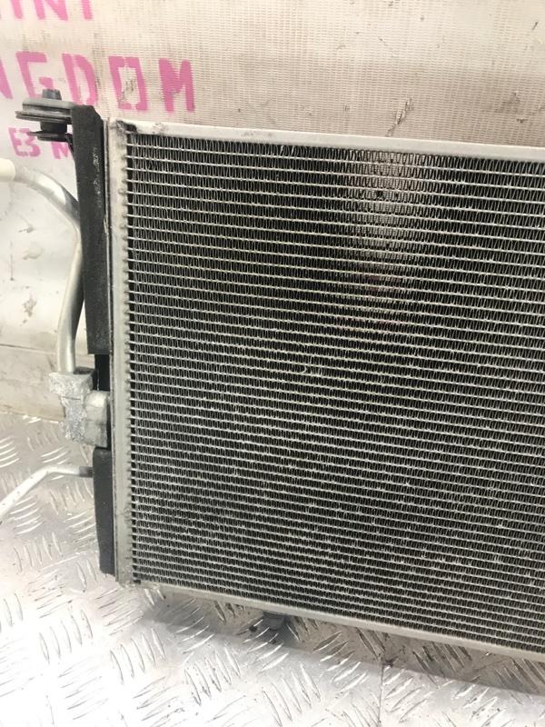 Радиатор кондиционера Legacy V