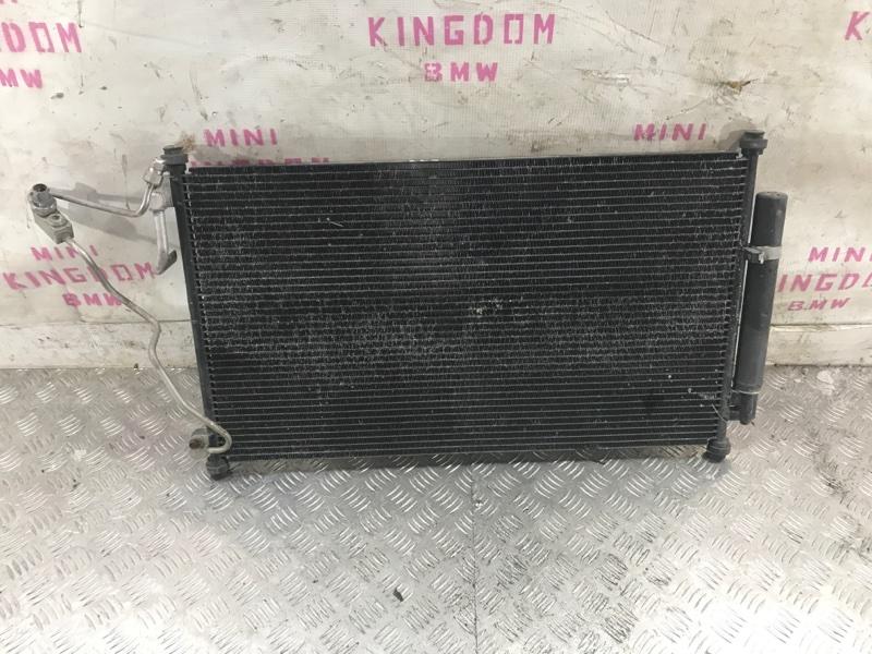 Радиатор кондиционера Honda Accord 7 (cl9) A0180sed0130 контрактная