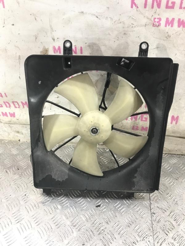 Вентилятор Honda Accord 7 (cl9) 38615RBB003 контрактная