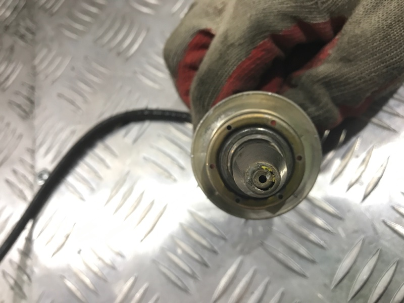 Датчик кислорода Nissan Teana J32 VQ25DE