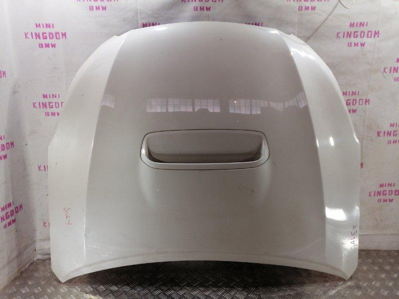Капот передний Subaru Legacy V 57229AJ0319P Б/У