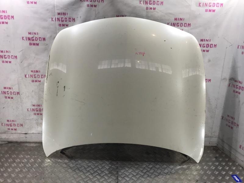 Капот Infiniti G35 V36 F510MJK0M0 контрактная