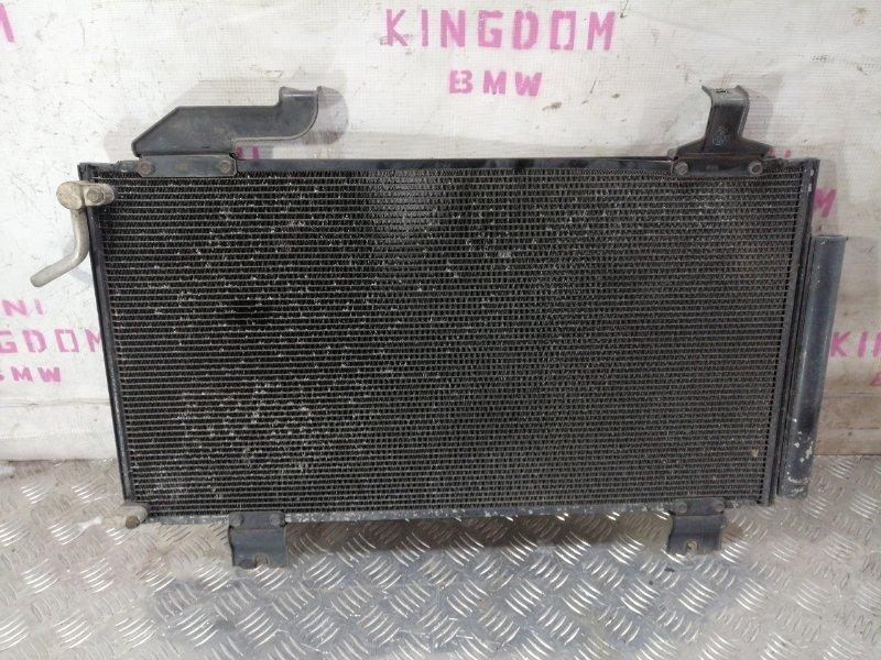 Радиатор кондиционера Honda Accord 8 (cw) 80100TL2A01 Б/У