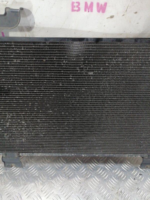 Радиатор кондиционера Honda Accord 8 (cw)