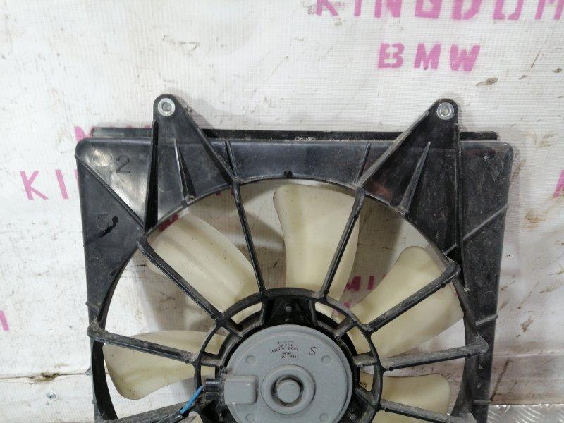 Вентилятор радиатора правый Honda Accord 8 (cw)