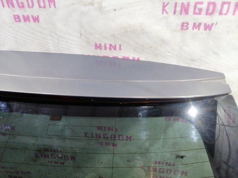 Крышка багажника задняя CX-7