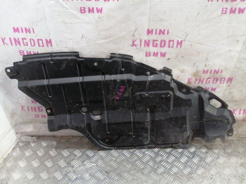 Защита двигателя левая Toyota Camry 2011 acv40 2AZ-FE 5144233110 Б/У