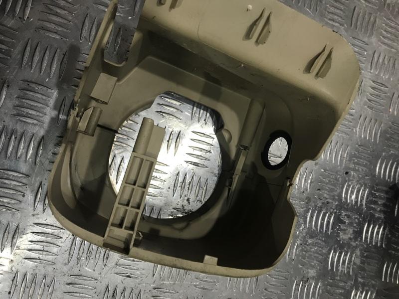 Кожух рулевой колонки Navigator 2005 2 (U228) 5.4