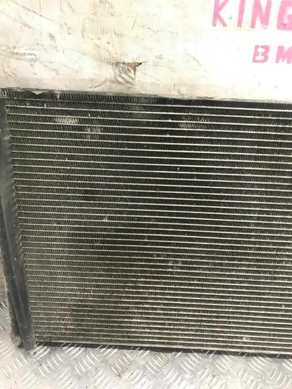 Радиатор кондиционера Lincoln Navigator 2 (U228) 5.4