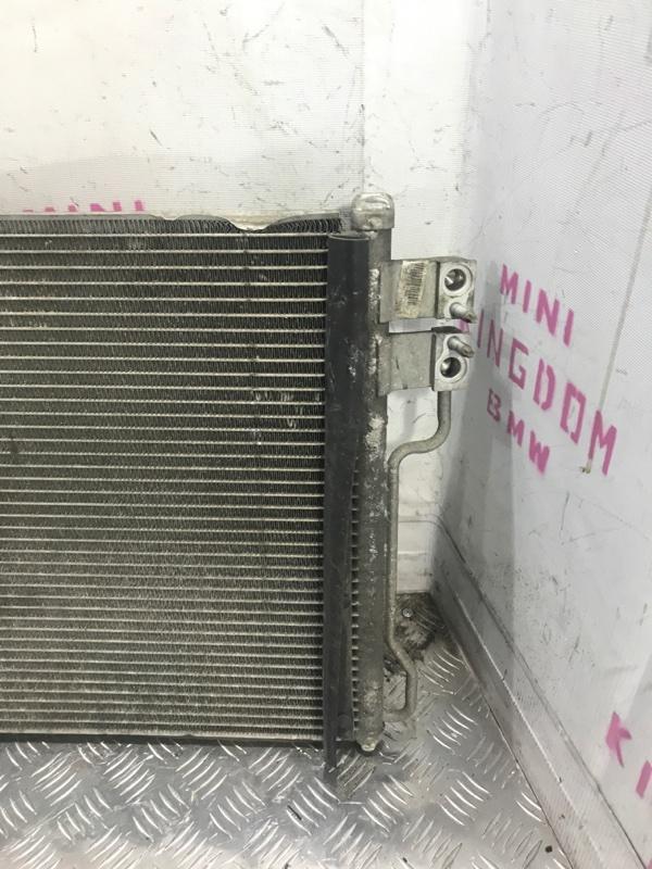 Радиатор кондиционера Navigator 2005 2 (U228) 5.4
