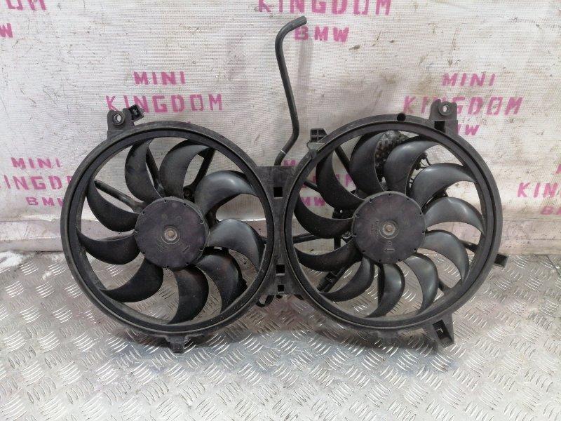 Вентилятор радиатора Infiniti G35 V36 21481JK000 контрактная