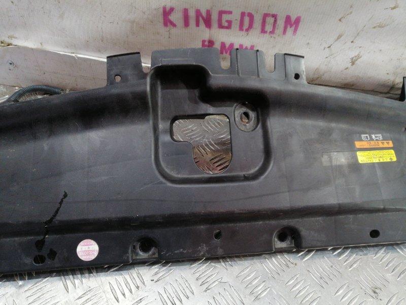 Накладка замка капота Infiniti G35 V36