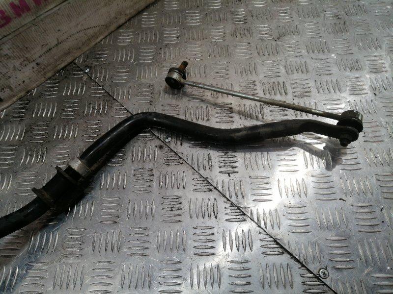 Стабилизатор передний sx4 2007 yb41s J20A