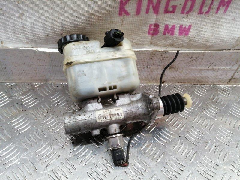 Главный тормозной цилиндр Lincoln Navigator 2005 2 (U228) 5.4 2L1Z2140DA контрактная
