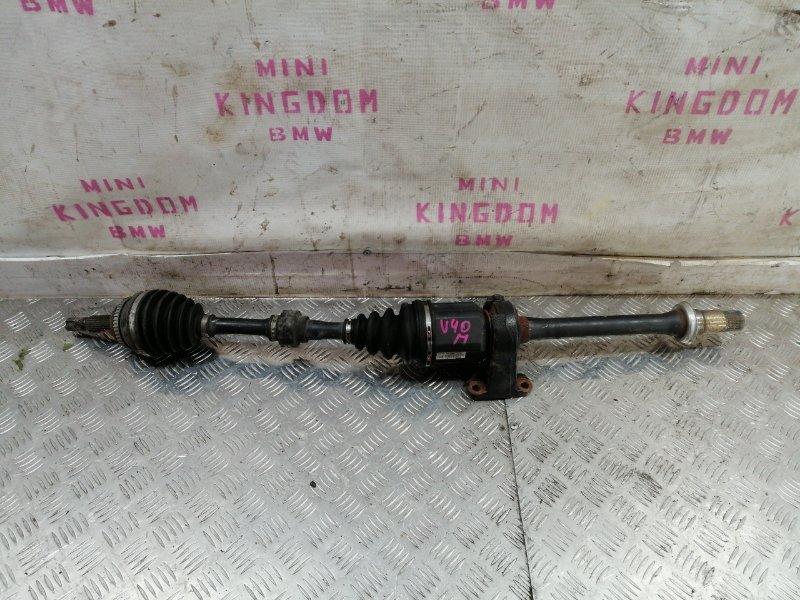 Привод передний правый Toyota Camry 2011 acv40 2AZ-FE 4341033290 контрактная