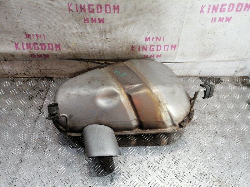 Глушитель BMW 1-Series 2009 E87 N45 18107528813 контрактная