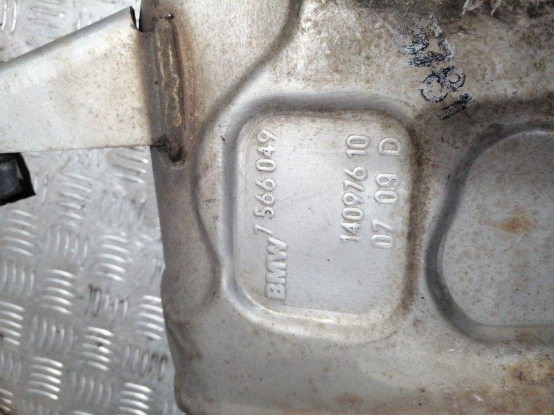 Глушитель 1-Series 2009 E87 N45