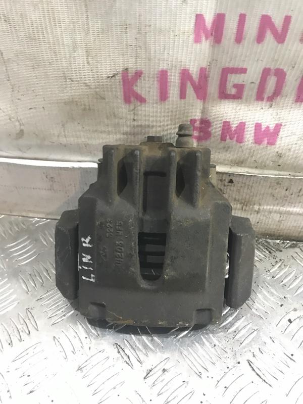 Суппорт тормозной задний правый Lincoln Navigator 2005 2 (U228) 5.4 контрактная