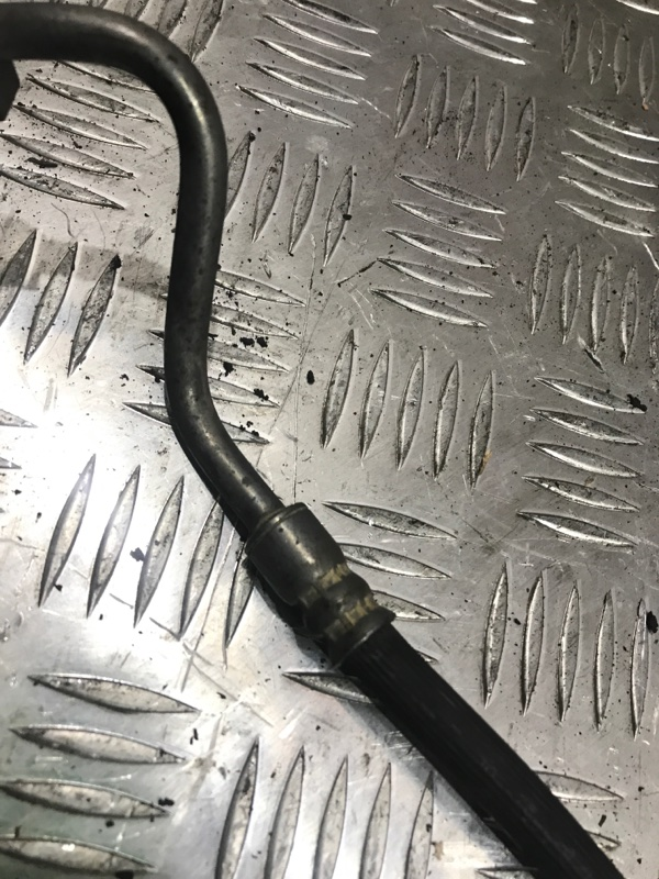 Тормозной шланг задний правый Lincoln Navigator 2 (U228) 5.4