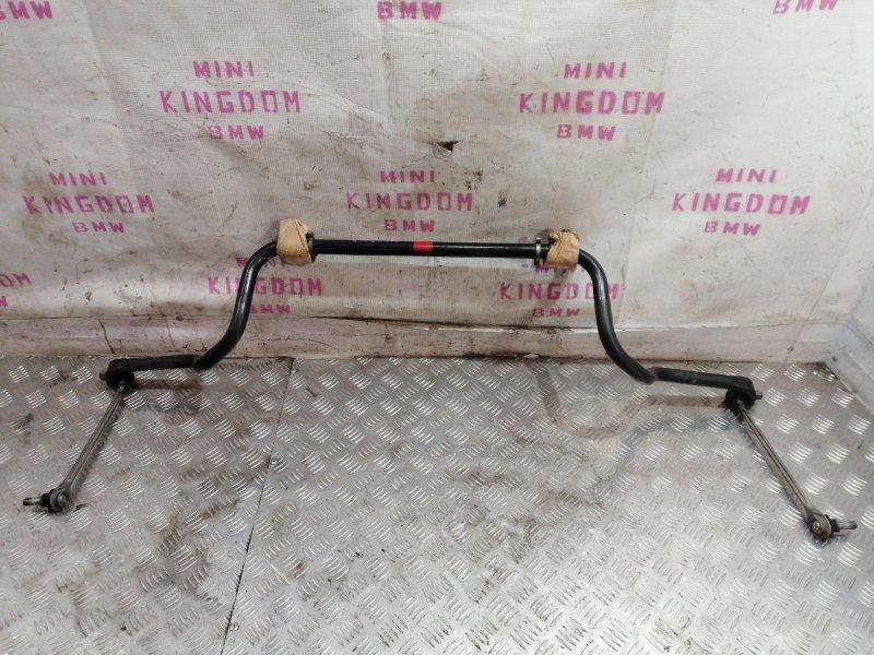 Стабилизатор передний Toyota Camry 2011 acv40 2AZ-FE 4881133160 контрактная