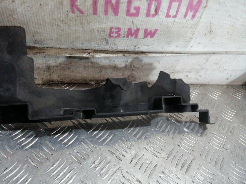 Защита радиатора S4 2005 B7 BBK