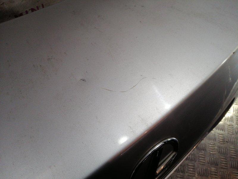 Крышка багажника GS350 2007 2GR-FSE