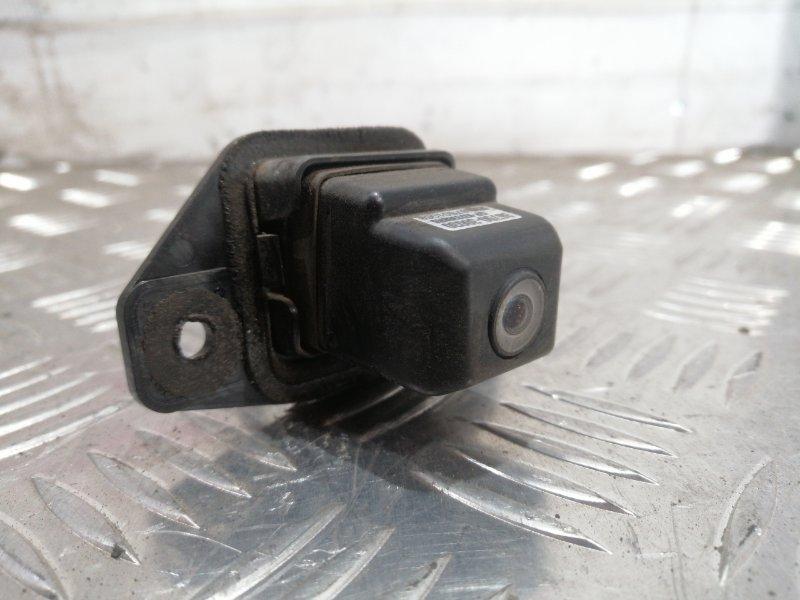 Камера заднего вида задняя GS350 2007 2GR-FSE