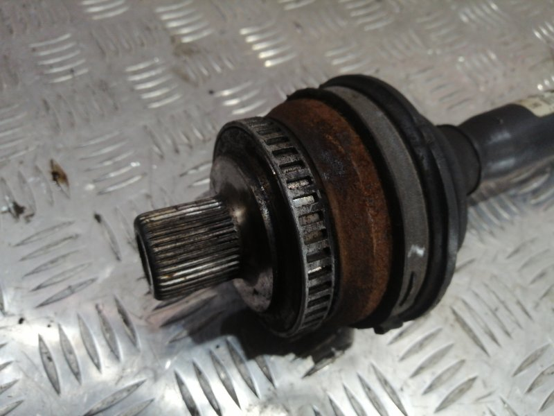 Привод задний левый S4 2005 B7 BBK