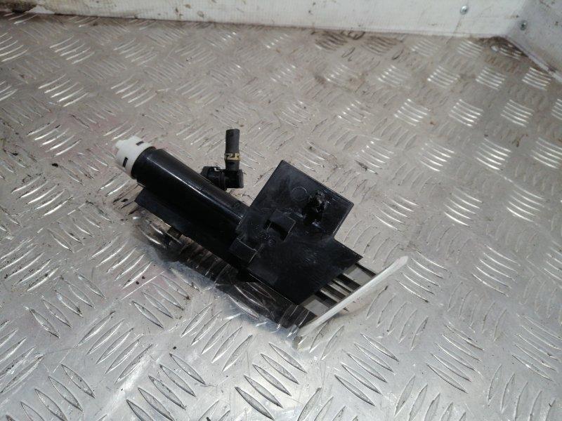 Форсунка омывателя фары передняя правая Legacy V