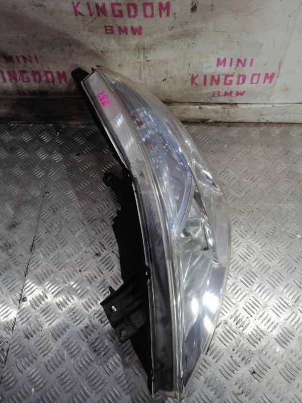 Фара передняя левая Teana 2012 J32 VQ25DE