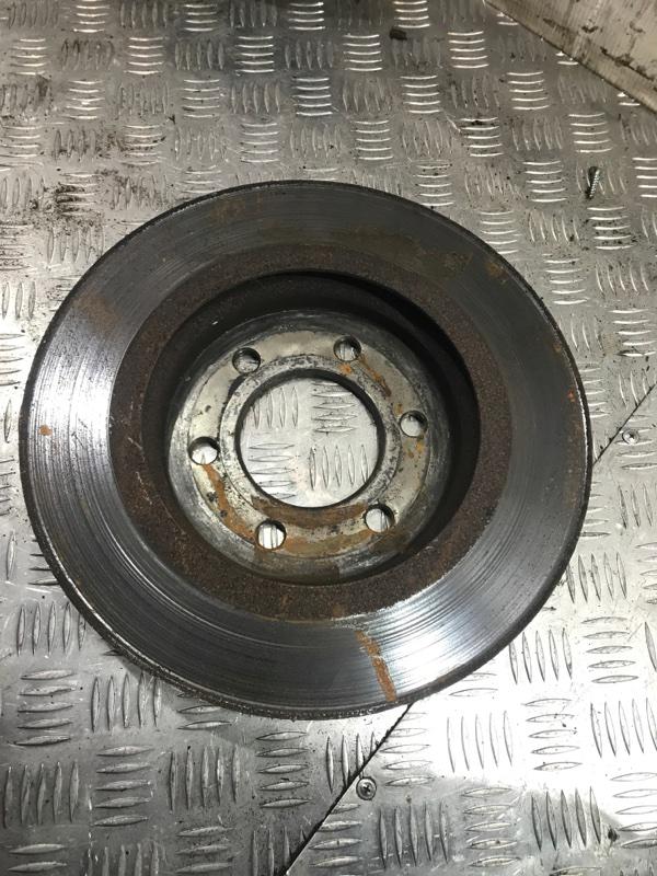 Тормозной диск передний Lincoln Navigator 2 (U228) 5.4