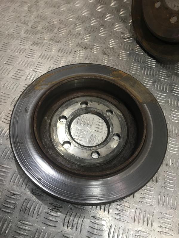 Тормозной диск задний Lincoln Navigator 2 (U228) 5.4